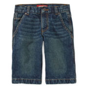 Arizona Carpenter Shorts - Boys 6-18, Slim and Husky
