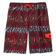 Nike® Volley Swim Trunks - Boys 6-18