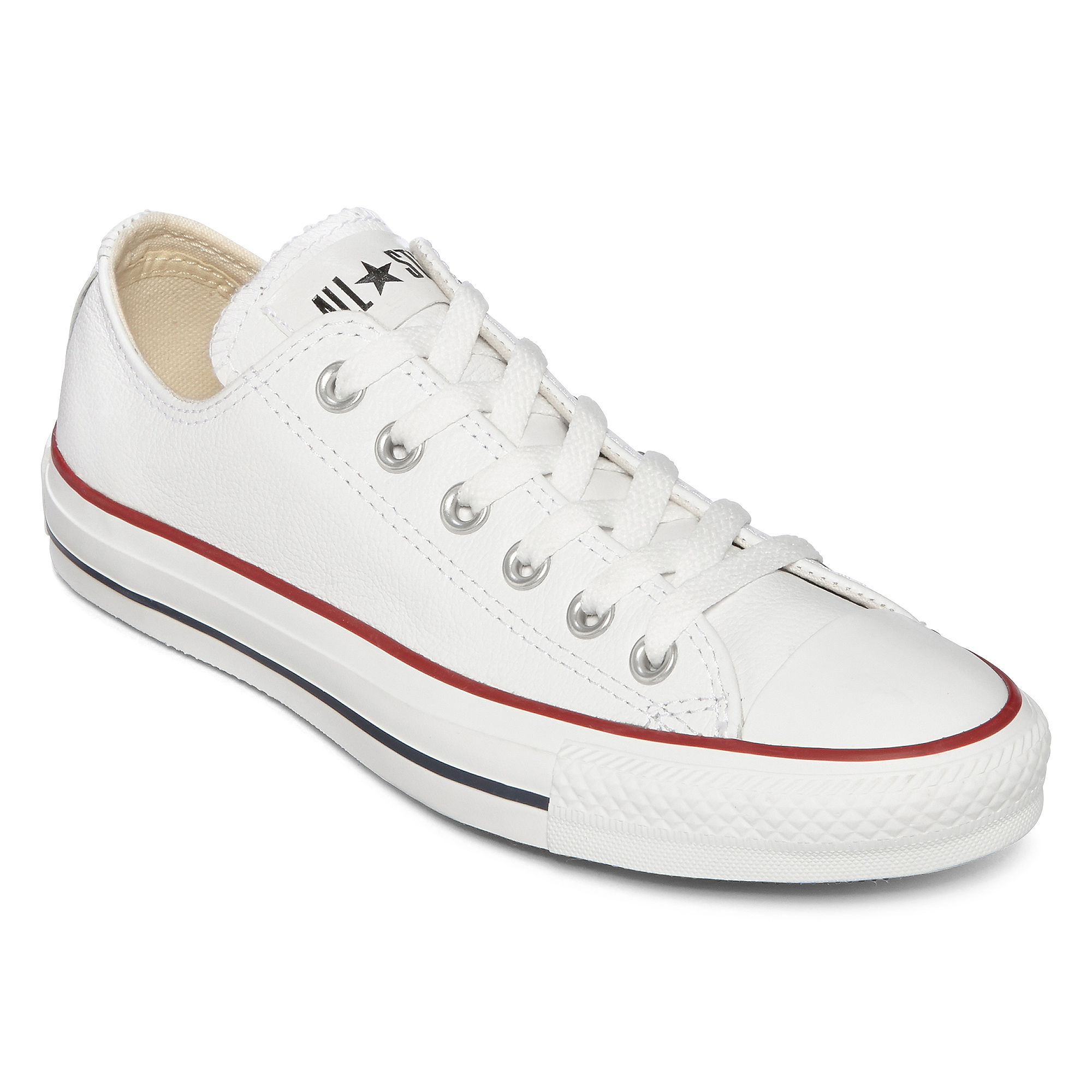 07017d48b89a UPC 886951121885. ZOOM. UPC 886951121885 has following Product Name  Variations  Converse All Star Low Leather Optical White ...