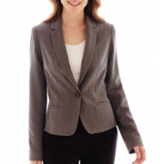 Worthington® One Button Jacket