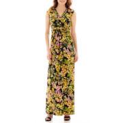 i jeans by Buffalo Print Maxi Dress