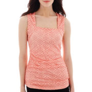Alyx® Lace Tank Top