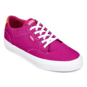 Vans® Winston Womens Shoes