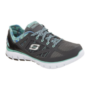 jcpenney.com | Skechers® Ultimate Reality Lace-Up Running Shoes