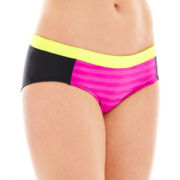 Nike® Color Pulse Hipster Swim Bottoms