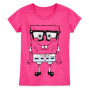 SpongeBob Graphic Tee – Girls 7-16