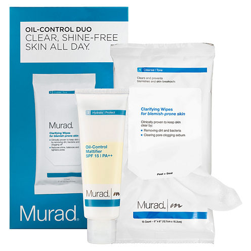 Murad Oil-Control Duo