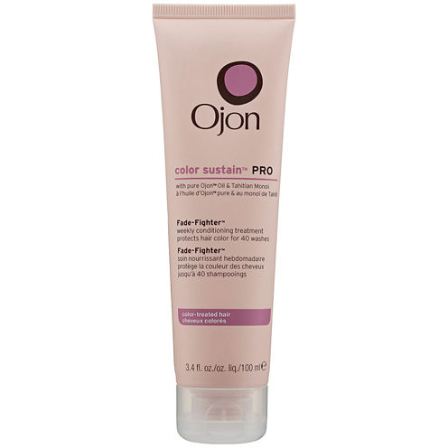 Ojon Color Sustain™ PRO Fade-Fighter™ Weekly Conditioning Treatment