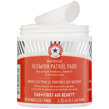 jcpenney.com | First Aid Beauty Skin Rescue Blemish Patrol Pads