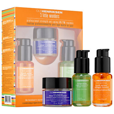 jcpenney.com | Ole Henriksen 3 Little Wonders