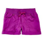 Arizona Camp Shorts - Girls 7-16 and Plus