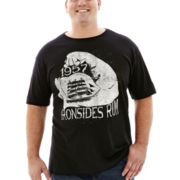 The Foundry Supply Co.™ Graphic Tee-Big & Tall