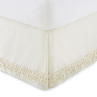 jcpenney.com | Home Expressions™ Small Ruffle Bedskirt