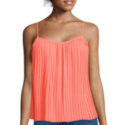 Decree® Pleated Cami