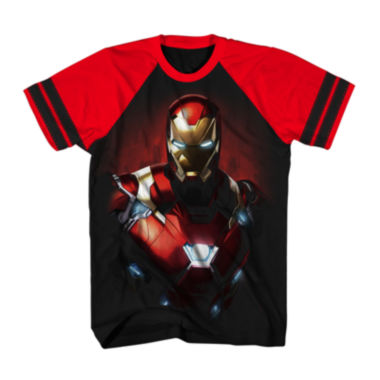 jcpenney.com | Marvel® Defector Short-Sleeve Tee - Boys 8-20
