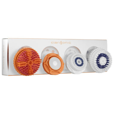 jcpenney.com | Clarisonic Head-to-Toe Smart Brush Head Collection