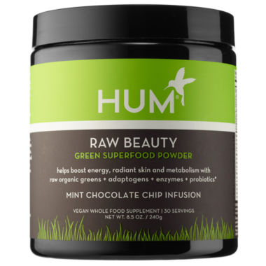 jcpenney.com | Hum Nutrition Raw Beauty Green Superfood Powder