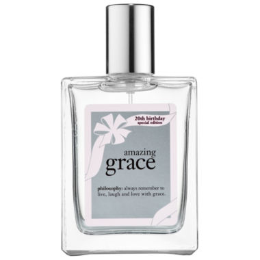 jcpenney.com | philosophy Amazing Grace 20th Birthday Special Edition