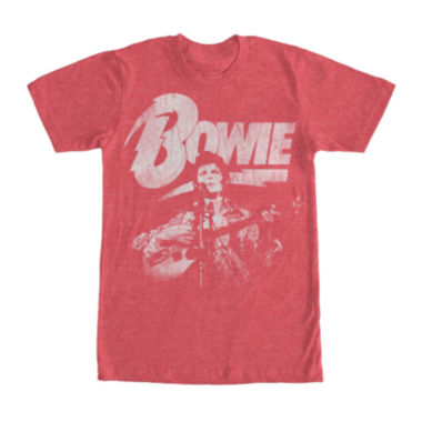 jcpenney.com | Bowie Performance Short-Sleeve Tee