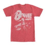 Bowie Performance Short-Sleeve Tee