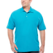The Foundry Supply Co.™ Easy Care Polo - Big & Tall