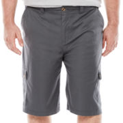 i jeans by Buffalo Floyd Cargo Shorts - Big & Tall