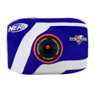 jcpenney.com | Nerf 5MP Action Cam