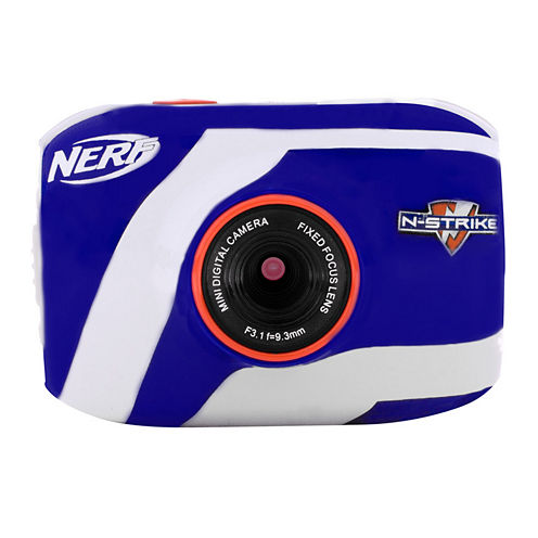 Nerf 5MP Action Cam