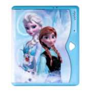 Frozen Password Diary