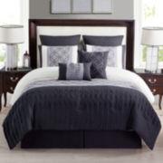 Victoria Classics Rihanna 10-pc. Comforter Set
