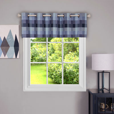 Harvard Grommet-Top Valance