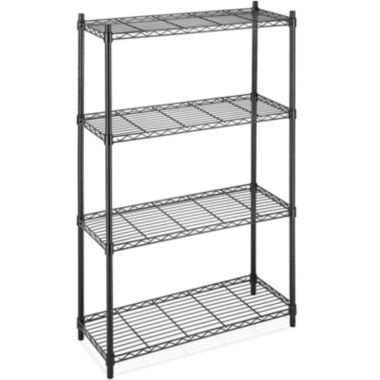 jcpenney.com | Whitmor Supreme 4-Tier Shelving Unit