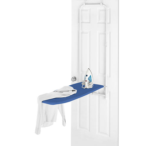 Whitmor Over-The-Door Ironing Board