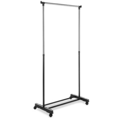 jcpenney.com | Whitmor Adjustable Garment Rack