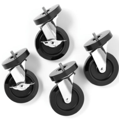 jcpenney.com | Whitmor 4-pc. Supreme Wheels