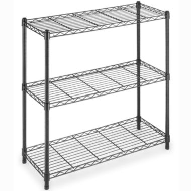 jcpenney.com | Whitmor Supreme Wide 3-Tier Shelving Unit