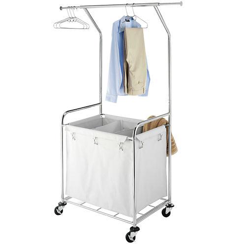 Whitmor Commercial Laundry Center