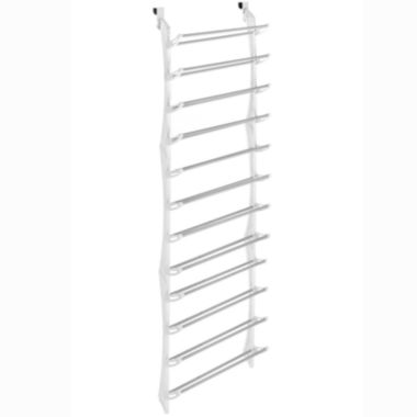 jcpenney.com | Whitmor 36-Pair Over-the-Door Shoe Rack