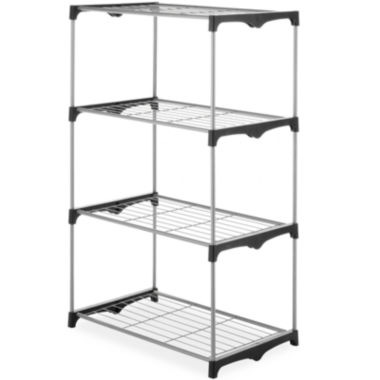 jcpenney.com | Whitmor 4-Tier Closet Shelf