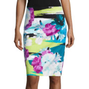 Worthington® Sateen Skirt