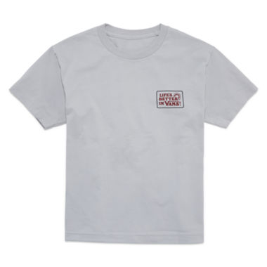 jcpenney.com | Vans Graphic T-Shirt-Big Kid Boys