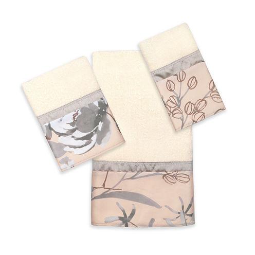Popular Bath Ashley 3-pc. Bath Towel Set