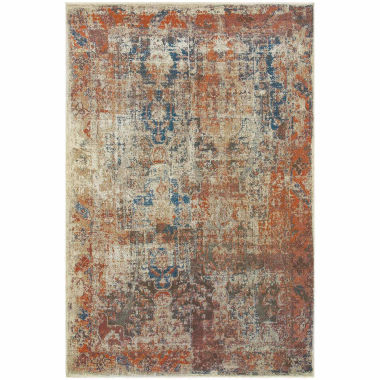 jcpenney.com | Covington Home Peyton Fade Rectangular Rugs