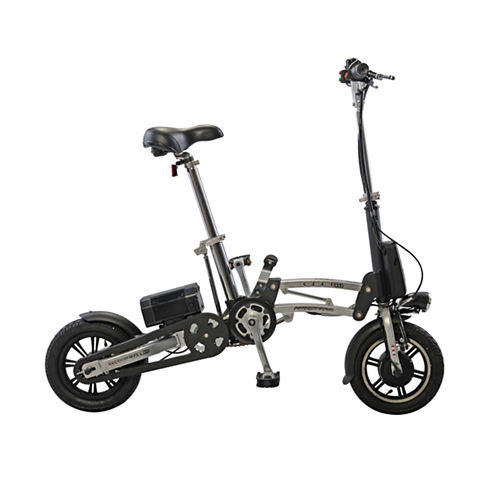 e-Mazing Innovations b.o.b. Unisex Battery Operated Bike
