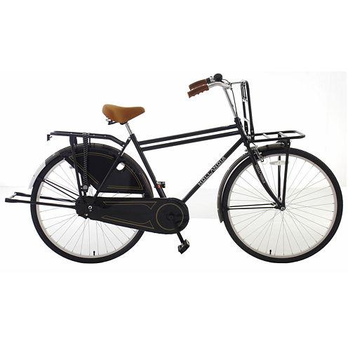 Hollandia Opa Dutch Men's Cruiser Bicycle