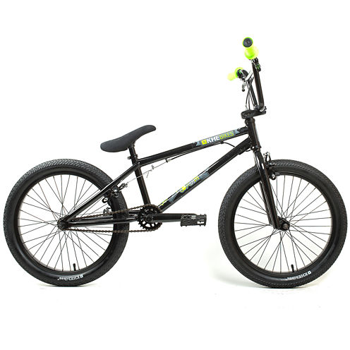 KHE Park Two Freestyle Boys' BMX Bicycle