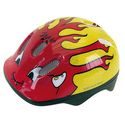 Ventura Little Devil Children's Helmet