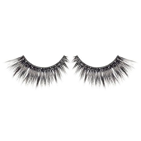 Black Up Eyelashes & Glue