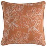 jcp home™ Sienna Square Decorative Pillow