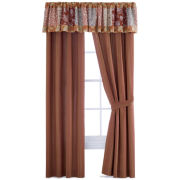 JCPenney Home™ Sienna 2-Pack Curtain Panels